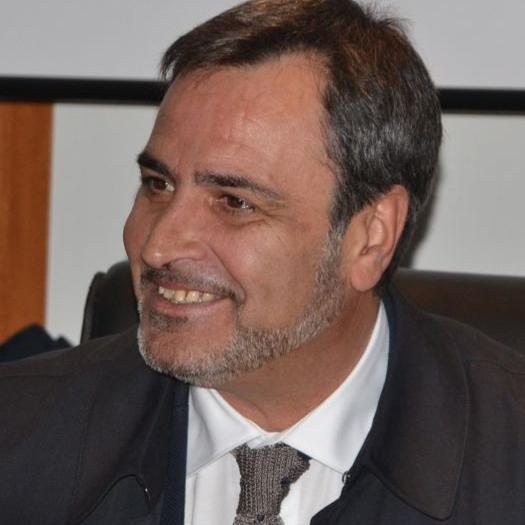 Antonio Delle Noci Segretario Generale